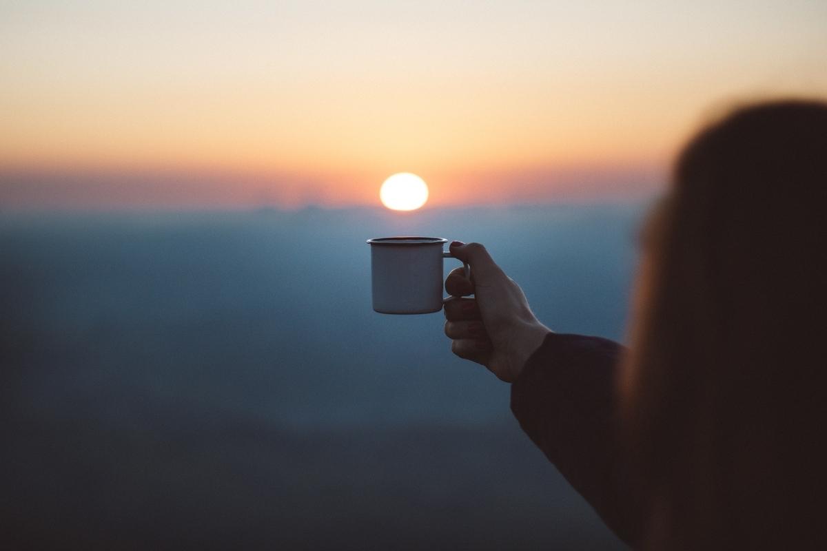 【コーヒー辞めました】やめるまで経緯とその後【脱カフェイン】